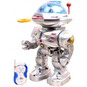 Fantasy India Remote Control Toy Robot