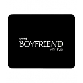 Fashion Bit Gaming Mouse Pad