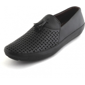 Formals Slip On Shoes (black)
