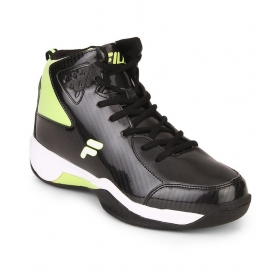 cca129bfb4 Fila Black Basketball Shoes