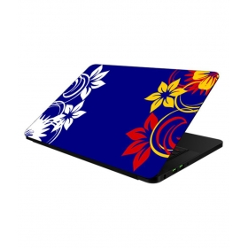 Ls5572 Premium Quality, Hd, Uv Printed, Laminated, Protected, Scratchproof, Washable, Easy To Install Printed Laptop
