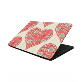 Ls5577 Premium Quality, Hd, Uv Printed, Laminated, Protected, Scratchproof, Washable, Easy To Install Printed Laptop