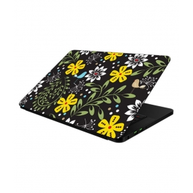 Ls5579 Premium Quality, Hd, Uv Printed, Laminated, Protected, Scratchproof, Washable, Easy To Install Printed Laptop