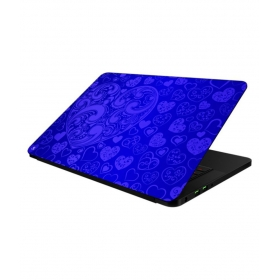 Ls5597 Premium Quality, Hd, Uv Printed, Laminated, Protected, Scratchproof, Washable, Easy To Install Printed Laptop