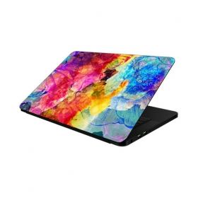 Ls5601 Premium Quality, Hd, Uv Printed, Laminated, Protected, Scratchproof, Washable, Easy To Install Printed Laptop
