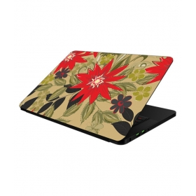Ls5647 Premium Quality, Hd, Uv Printed, Laminated, Protected, Scratchproof, Washable, Easy To Install Printed Laptop