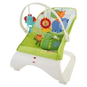 Multicolour Bouncer