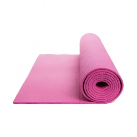 Fashion Pink Yoga Mat