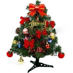 Floranso Green 60 Cms Christmas Tree