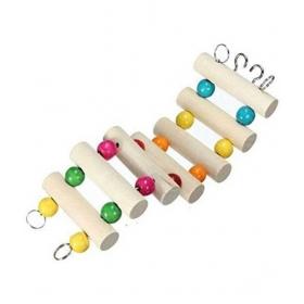 Ladder For Hamster Muticolor Toy Medium