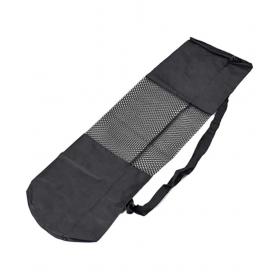 Nylon Mesh Yoga Mat Bag/carrier