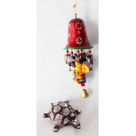 Royals Fengshui Idol And Home Decor Prosperity - Ganesha / Tortoise