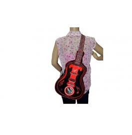 Guitar bags for kids bag in this very comfortable –p.u bag Size-50cm waterproof