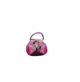 Girls hand bag for kids bag  in this very comfortable – p.u Bag- one zip size-20cm waterproof