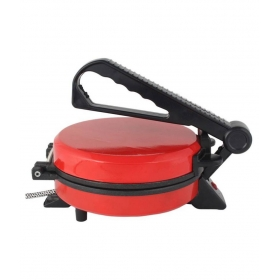 Gi-shop E-8 Smart Series Red 900 Watts Roti Maker