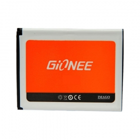 Imago Battery For Gionee P2s 1800mah