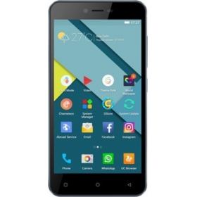 Gionee P7 (gray, 16 Gb)