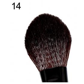 Glamgals Multipurpose Natural Face Contour Brush 25 Gm