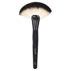 Glamgals Natural Fan Powder Brush 35 Gm