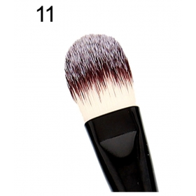 Glamgals Natural Foundation Brush 20 Gm