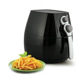 Glen Gl 3042 Black 2.2 Ltr Air Fryer Rice Cooker