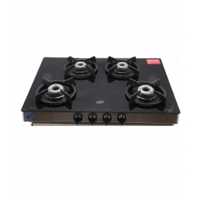 Glen Gl 1048 Gt 4 Burner Automatic
