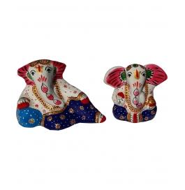 Lord Ganesha Set Of 2