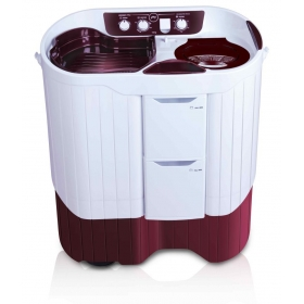 Godrej 7.5 Kg Ws Edge Pro 750 Cs Semi Automatic Semi Automatic Top Load Washing Machine