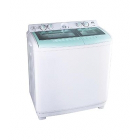 Godrej Gws 8502 Ppl Apple Green Semi Automatic Washing Machine