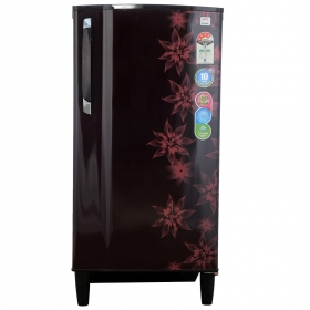 Godrej 185 L Single Door Refrigerator (berry Bloom) - Rd Edge 185 Chtm 4.2