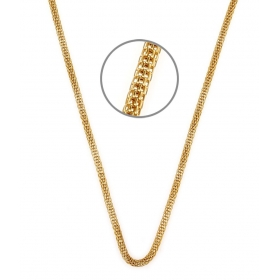 Mesh Designed Circular Chain For Women