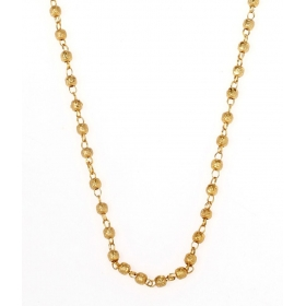 Gold Plated Chain For Women