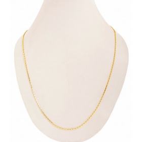 Goldplated Unisex Chain By Goldnera