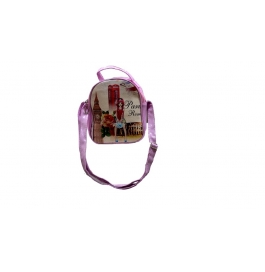 Body Sling bag for kids bag  in this very comfortable – P.U Bag- one zip size-20cm waterproof