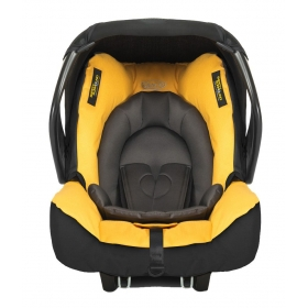 Snugsafe 0 Plus Baby Car Seat - Mineral Yellow