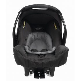Evo Snugsafe Car Seat - Rock