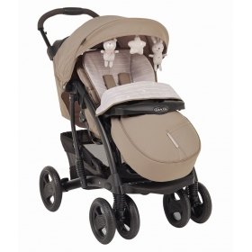 Tour Deluxe Travel System