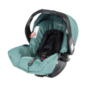 Sky Junior Baby Car Seat - Sea Pine