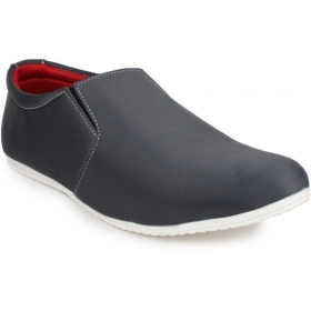 Mens Loafers (gray)