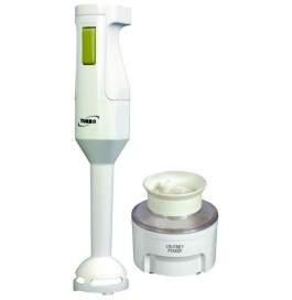 Softel Hand Blender Turbo With Chutney Maker