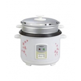 Havells 1.8 L Max Cook Ol Rice Cooker White