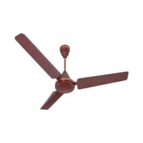 Havells 1200 Aeroking Ceiling Fan Brown