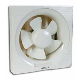 Havells 200 Mm Ventil Air Dx Exhaust Fan White