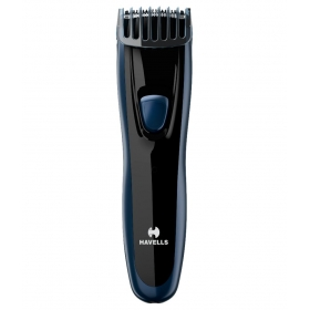 Havells Bt6101b Battery Operated Trimmer Ink Blue