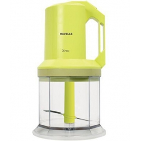 Havells X-pro Choppers Green