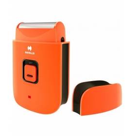 Havells Ps7001 Rechargeable Pocket Shaver For Men Orange