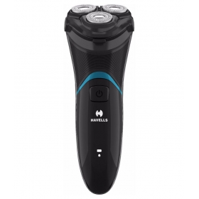 Havells Rs7101 Rotary Shaver Black