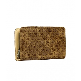 Hawai Stylish Tan Wallet For Women