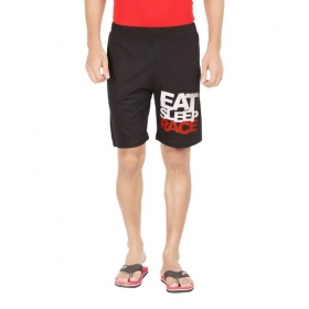 Hotfits Black Shorts