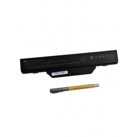Hp Genuine Original 6 Cell Laptop Battery For Hp 550 Hstnn-ib51